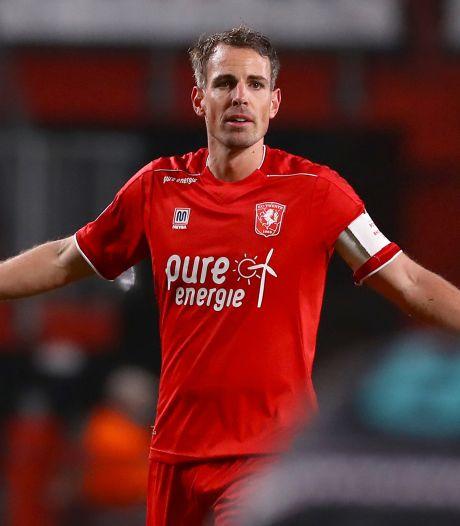 Onherkenbaar FC Twente verdiend afgestraft door RKC