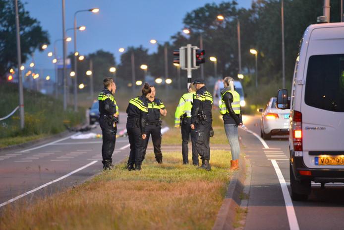 Westerparklaan Breda