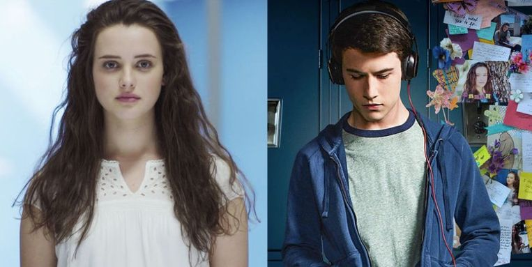 '13 Reasons Why'