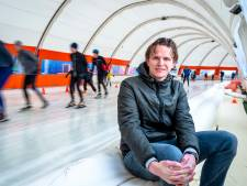Succes Schaatsbaan Rotterdam smaakt naar meer: 'Straks vier of vijf maanden open'