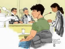 'Trouwstoetmepper' moet een jaar de cel in voor slaan van politieman Geert Jan