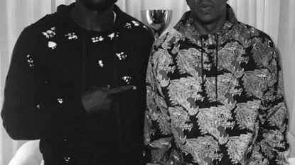 Transfer voor Kevin De Bruyne: hij gaat net als Lukaku in zee met Jay-Z