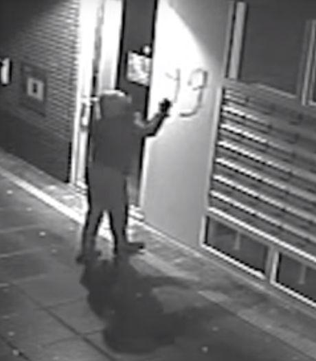 Zaak granaatgooier Kerkdriel voor het eerst voor de rechter; man (20) uit IJsselstein verdacht