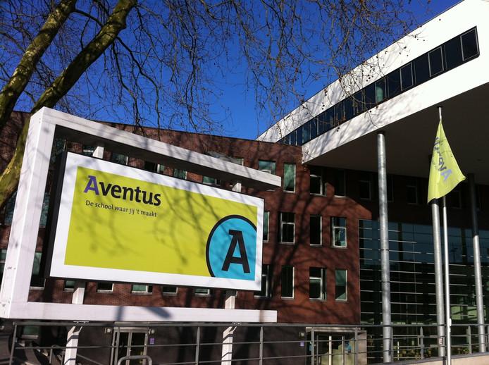 Aventus in Deventer. Foto Erna Lammers