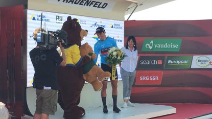 """Van Avermaet na winst in ploegentijdrit: """"Perfecte generale repetitie voor Tour"""""""