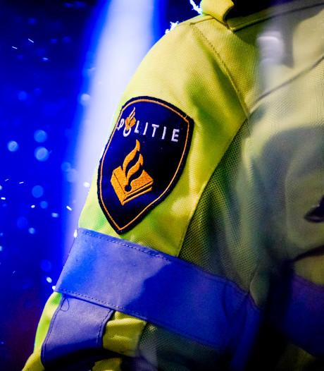 Politie spot bestuurder in gestolen auto op de A15 bij Hardinxveld