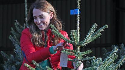 Prins William en Kate Middleton delen hartverwarmende kerstboodschap