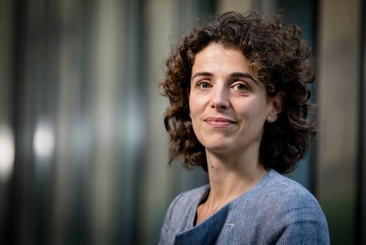 Sophie Hermans