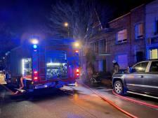 Buitenkeuken van B&B gaat in vlammen op