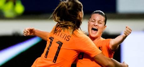 UEFA gaat meer geld in vrouwenvoetbal steken