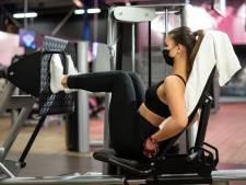 Les salles de fitness rouvrent, mais pas les piscines ni les centres de bien-être