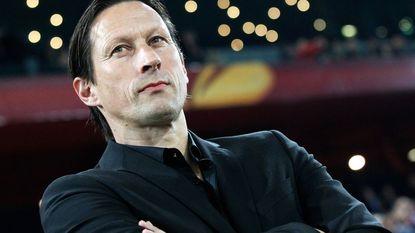Salzburg-coach Schmidt kiest voor Leverkusen