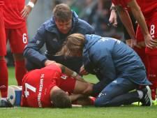 Bayern-trainer Kovac vreest voor ernstige knieblessure Süle