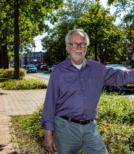 Fietser krijgt ruim baan in Deventer, maar dat gaat wel ten koste van gezonde bomen: 'Het is heel verdrietig'