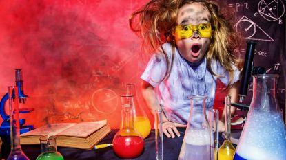 Red de wereld, stuur je kinderen naar een STEM-richting