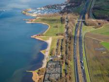 Wethouder Ermelo: hotel en evenementenhal op Strand Horst gaan door
