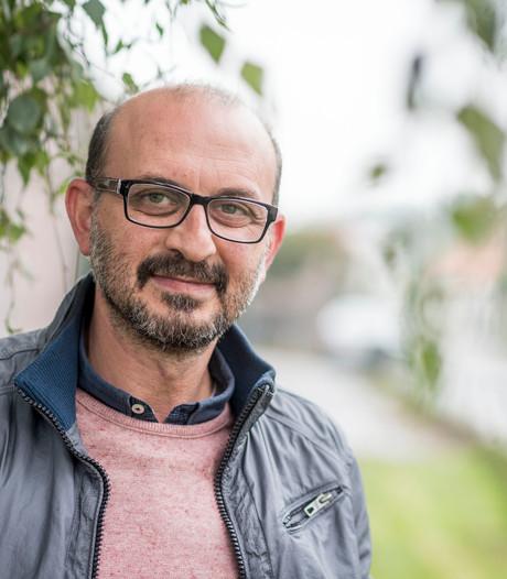 Nieuwe Deldenaar Karkour: 'De taal oefen ik met mijn twee zoons'