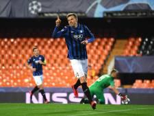 Historische prestatie Ilicic voorkomt Valencia-wonder in spookambiance