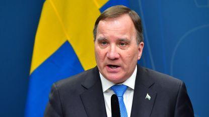 """Zweedse premier: """"We zullen de doden bij de duizenden tellen"""""""