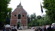 Kunstproject Kunst-dam wordt ingehuldigd op 15 augustus