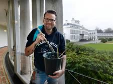 Peter (38) maakt Nachtwacht 2.0 in Paleis Soestdijk: 'Eerbetoon aan Rembrandt'
