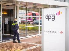 Elf poederbrieven bezorgd bij panden in Nederland, ook bij drukkerij Eindhovens Dagblad