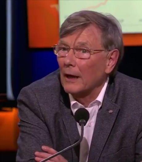 Ombudsman oordeelt: Osterhaus schuift zonder belangen aan bij Op1