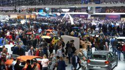 """Corona hakt in op autosector: """"Het autosalon verdwijnt, de garagist ook"""""""
