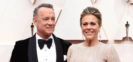 La femme de Tom Hanks crée une playlist pour les gens en quarantaine