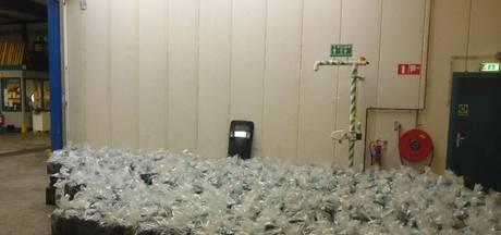Man opgepakt voor smokkel 2500 kilo hennep