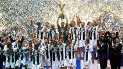 Juventus opent in Grivegnée derde jeugdacademie in België