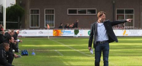 Lemelerveld is voor trainer Richard Smit na vijf jaar geen uitdaging meer