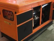 Tientallen kilo's harddrugs gevonden bij logistieke bedrijven in Veenendaal en Tiel