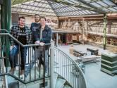 The Inside racet tegen de klok: vrijdag is het 'Te Tete Te Tete Tetete' in Oisterwijk