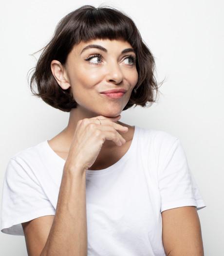 Georgina Verbaan: Ik ben geen doorsnee mens