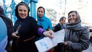 Verkiezingen Iran: lastige dag voor progressieve krachten