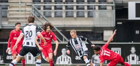 Heracles oefent veel, FC Twente traint liever