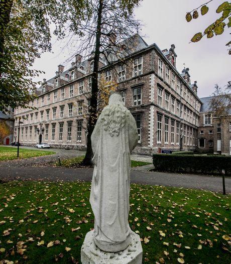 Ook binnenkant van Grootseminarie in Brugge krijgt opknapbeurt van 1 miljoen euro