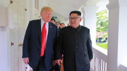 Kim Jong-un aanvaardt Trumps uitnodiging om Witte Huis te bezoeken