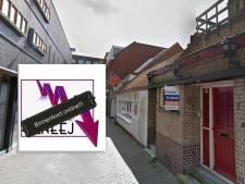 Dordtse discotheek 'Beneej' op plek van Ovis
