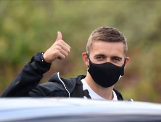 RC Genk verdient nog 700.000 euro aan transfer van Timothy Castagne naar Atalanta