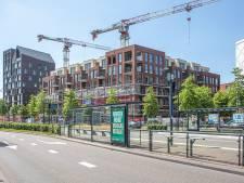 Geen Amsterdammers, wel 'Canadezen' en sushirestaurant in gloednieuw appartementencomplex in Zwolle