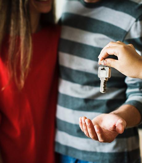 La prudence accrue des banques pour l'octroi de prêts hypothécaires a déjà un impact