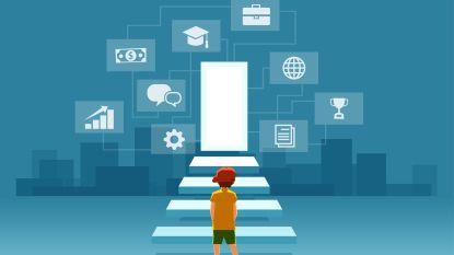 Jongeren hebben ondanks automatisering nog steeds dezelfde professionele ambities als in vorige eeuw