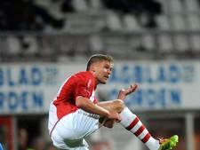 RKC Waalwijk bereikt akkoord met Ronald Bergkamp