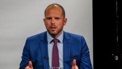 """Theo Francken (N-VA): """"Ik wil een burgerschapsproef invoeren. Bewijzen dat je echt wel lid wil worden van de club"""""""