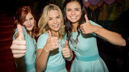 Al meer dan 100.000 bezoekers voor eerste K3-film 'Love Cruise'