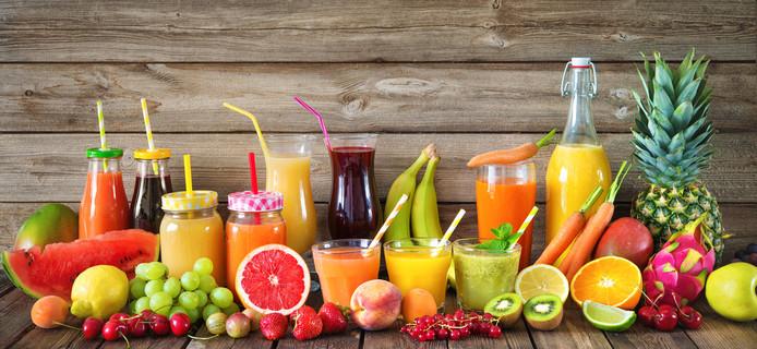 Zoete dranken verhogen het risico op allerlei ziekten.