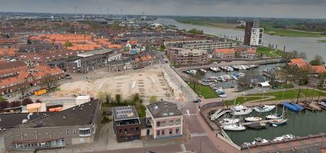 Ziekmakende parkeergarage in Kampen mogelijk 1,9 miljoen euro duurder