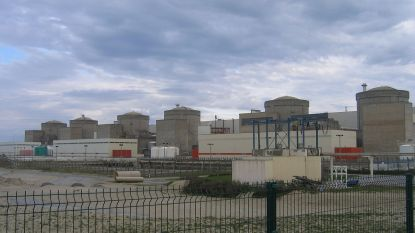 CD&V-parlementsleden vragen duidelijkheid na onrust in de Westhoek over kerncentrale Gravelines